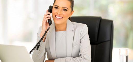 مکالمه تجاری انگلیسی تلفنی